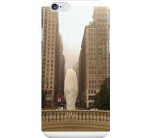Millenium Park, Chicago iPhone Case/Skin