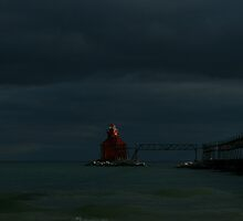 Before The Storm by geicherphoto