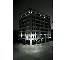 Bellin Building Photographic Print