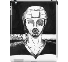 If You're Gonna Be Dumb, You Gotta Be Tough iPad Case/Skin