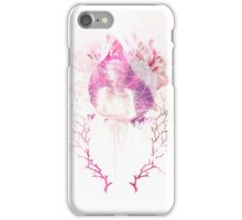 Mary - Reign iPhone Case/Skin
