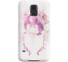 Mary - Reign Samsung Galaxy Case/Skin
