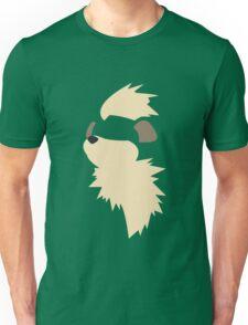 Growlithe Unisex T-Shirt