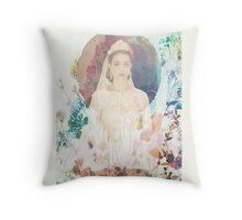 Reign- Mary Throw Pillow