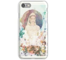 Reign- Mary iPhone Case/Skin