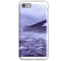 Through the Fog iPhone Case/Skin