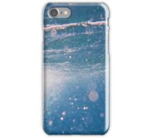 Beautiful Blue Indie Ocean iPhone Case/Skin