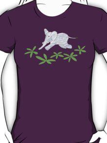 Flying Elephant T-Shirt