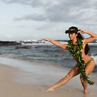 Hawaiian Beauty by jtgray