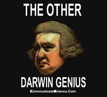 The Other Darwin Genius Long Sleeve T-Shirt