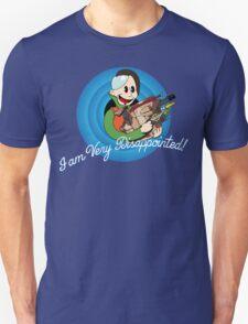 That's Zorg Folks! Unisex T-Shirt
