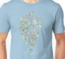Day Dreaming > Your Day Job  Unisex T-Shirt