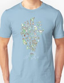 Day Dreaming > Your Day Job  T-Shirt