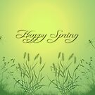 Happy Spring by MDossat