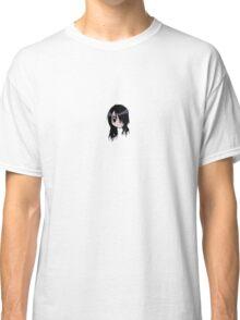 Emo Girl Classic T-Shirt