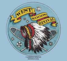 WEST WOODS REVIVAL by John King III