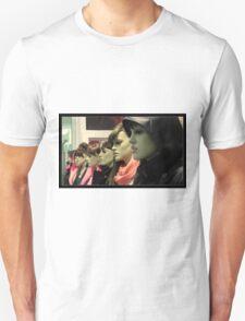 Troop of Dummies T-Shirt
