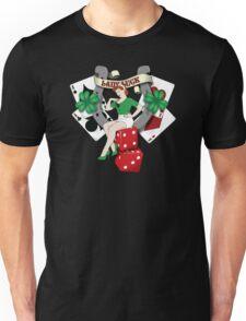 Lady Luck Unisex T-Shirt
