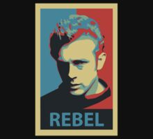 Rebel by Mark Wilson