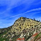 Whiteface Mountain  Simi Valley  by lynell