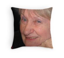 Diane's Twinkle Throw Pillow