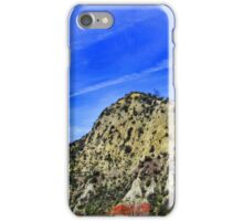 Whiteface Mountain  Simi Valley  iPhone Case/Skin