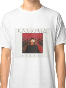 Klaus Schulze - Cyborg Classic T-Shirt