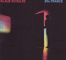 Klaus Schulze - En=Trance by SUPERPOPSTORE