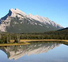Rundle by Aaron Goodchild