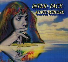 Klaus Schulze - Inter*face by SUPERPOPSTORE