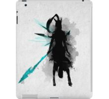 Kalista By brunonic. iPad Case/Skin