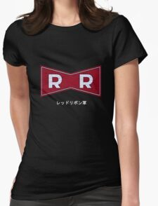 RRArmy Womens Fitted T-Shirt