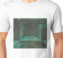 Klaus Schulze - Kontinuum Unisex T-Shirt