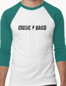 30 Rock - Music Band T-Shirt