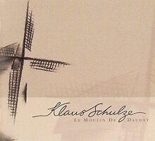 Klaus Schulze - Le Moulin De Daudet by SUPERPOPSTORE