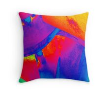 INSPIRED BY ANDREW ROGERS Throw Pillow