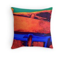 INSPIRED BY ANDREW ROGERS 2 Throw Pillow