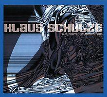 Klaus Schulze - The Crime Of Suspense by SUPERPOPSTORE