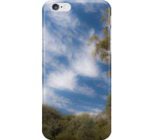 Nangar Woodlands iPhone Case/Skin