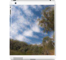 Nangar Woodlands iPad Case/Skin