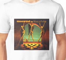 Klaus Schulze - Timewind Unisex T-Shirt