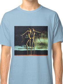 Klaus Schulze - Timewind - in Classic T-Shirt