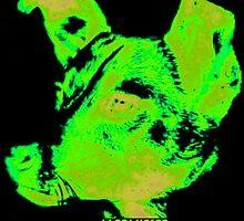 Sunwatcher: Laika Green by Sunwatcher