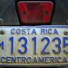 Costa Rica by Carlos Rodriguez