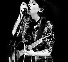 Tegan by Andrew  Ray