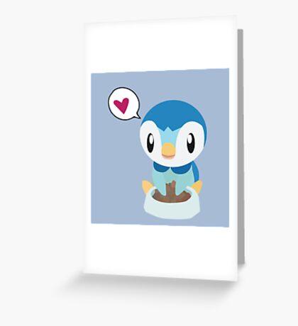 ♥ Greeting Card