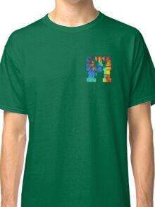 STIFI Sticky Fingers Logo Classic T-Shirt