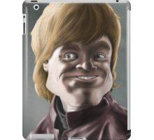 The Imp iPad Case/Skin