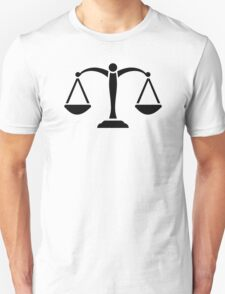 Scale T-Shirt