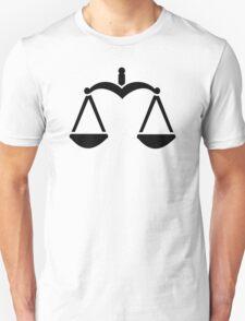 Scale symbol T-Shirt
